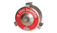 Knox Standpipe Lock